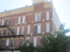 Windsor Hotel Garden City