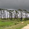 Windy Tararua Ranges