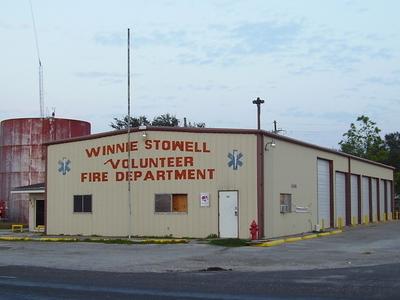 Winnie Stowell