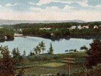 Lake Winnisquam