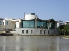 Wipro Floating Learning Centre
