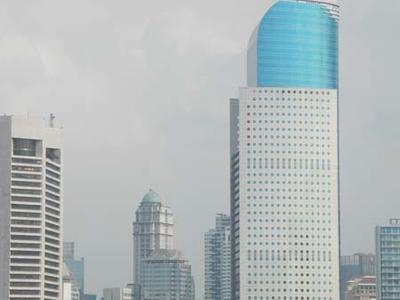 Wisma 46 Tallest In Jakarta