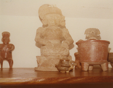 Witzna - Petén Department - Guatemala