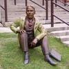 Statue Of W.L.M. King
