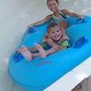 WnWEP Greensboro NC - Blue Raft People