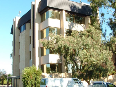Wodonga Council Offices