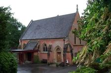 Britain's First Crematorium