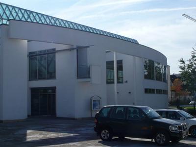 Wolfgang-Eychmüller-Haus