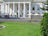 Wolsztyn Palace