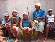 Women Cape Verde