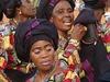 Women Dancing In Sokode