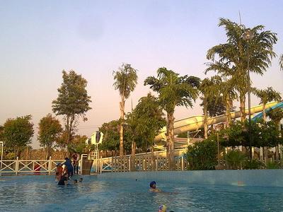 Wonder Land Water Park