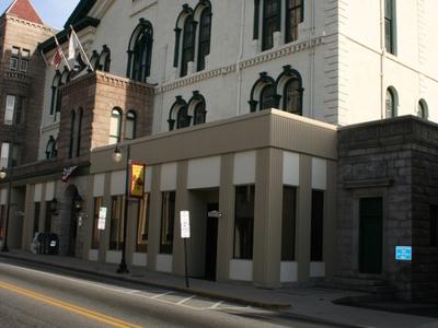 Woonsocket   City  Hall