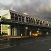 Worcester Airport Terminal