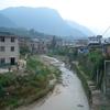 Workers' Neighborhood In Sandoupin