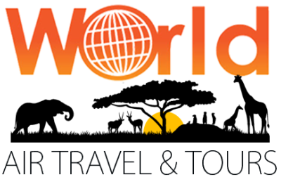 World Air Travel - Arusha
