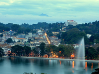 Kandy Holiday Package