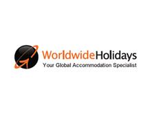 Worldwide Holidays Logo