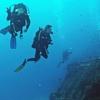 Wreck Diving Off Kuching - Sarawak