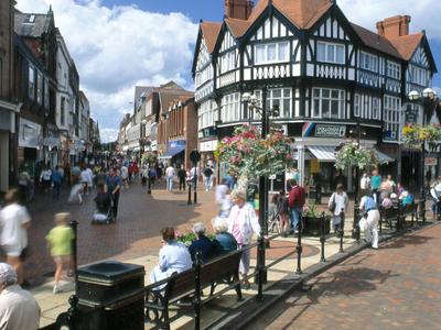 Wrexham Town