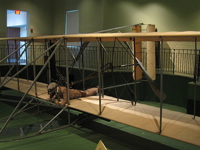 Wright Brothers Aviation Center