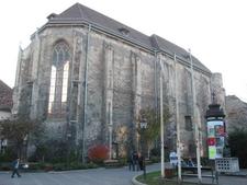 Wr Neustadt St Peterad