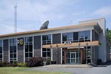 W T E N Headquarters