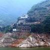 Wu Gorge - Wu River - Shennong Yichang