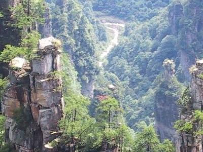Wulingyuan - Hunan Province