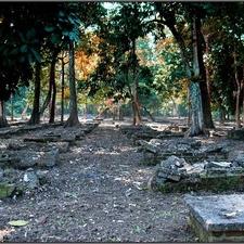 World War II Cemetery, Jairampur