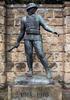 WWI Memorial , Sárospatak, Hungary