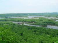Wyalusing State Park