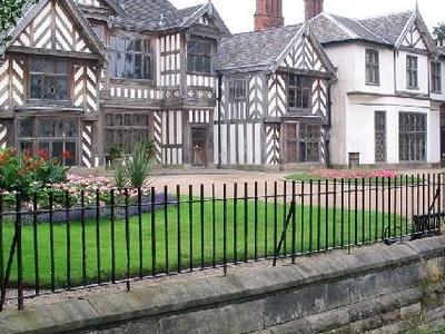 Wyhtenshawe Hall