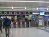Wynyard Railway Station