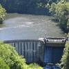 Waipori River Dam