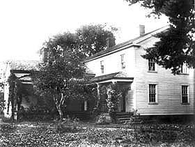 Wallac House
