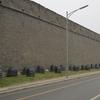 Wanping Castle South Wall
