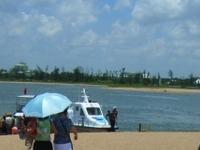Wanquan río