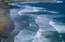 Hudson Bay Shoreline