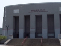 War Memorial Stadium Buffalo