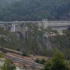 Warragamba Dam Wall