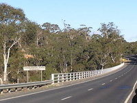 Macquarie passagem