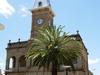 Town Hall Of Warwick