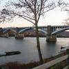 Washington Crossing Bridge