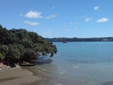 Watchman Island Waitemata