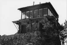 Watchman Lookout Station