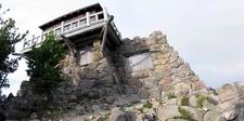 Watchman Peak Fire Lookout