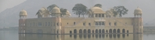 Jal Mahal After Restoration, As Seen In March 2008