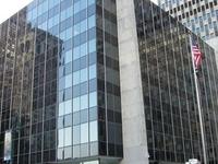 Estados Unidos Tribunal de Comercio Internacional
