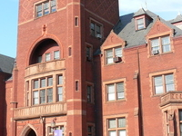 Union Presbyterian Seminario